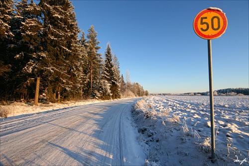 Езда зимой: основные принципы зимнего вождения, советы специалистов