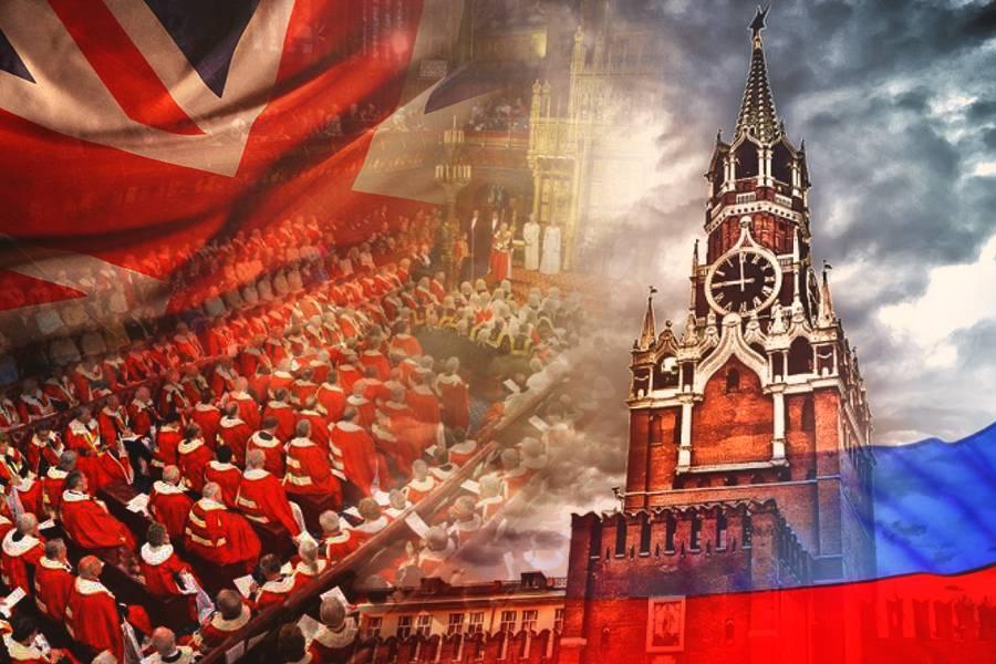 Ультиматум Британии по делу Скрипаля: Россия такого не прощает
