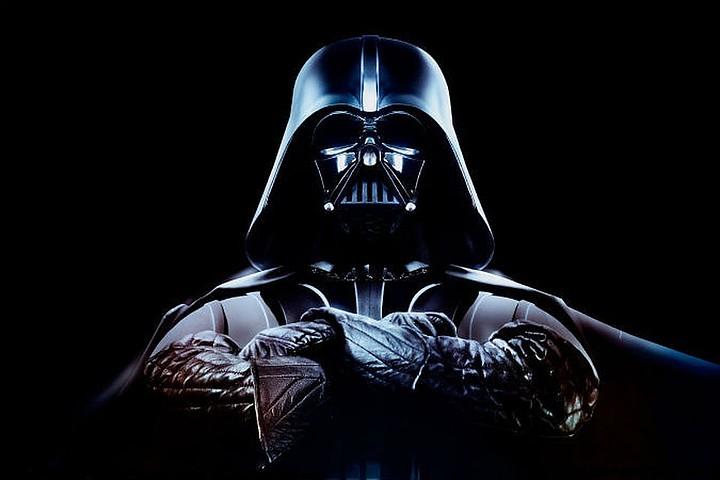 Световой меч Энакина Скайуокера из «Звездных войн» ушел с молотка за $179,5 тысячи