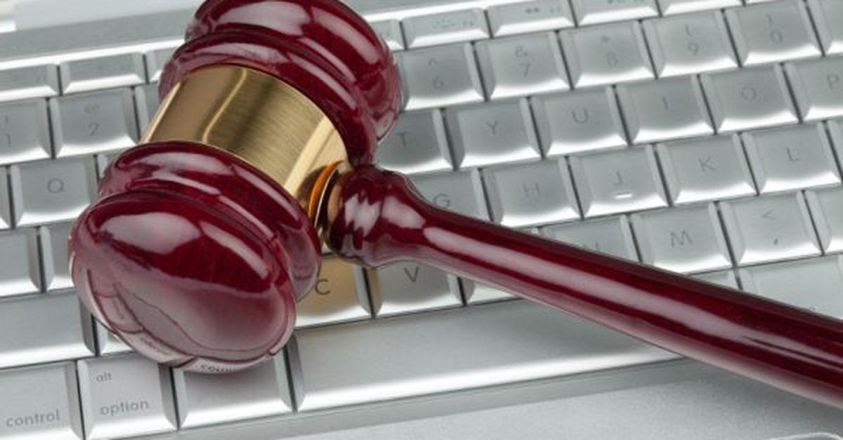 Нужен ли электронный судья?
