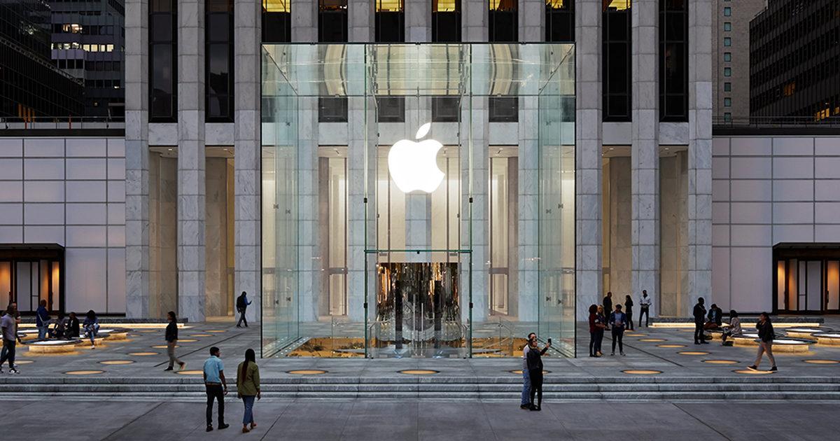 Как розница Apple поставила деньги выше клиентов