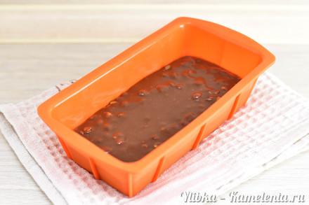 Приготовление рецепта Шоколадная помадка к чаю шаг 5
