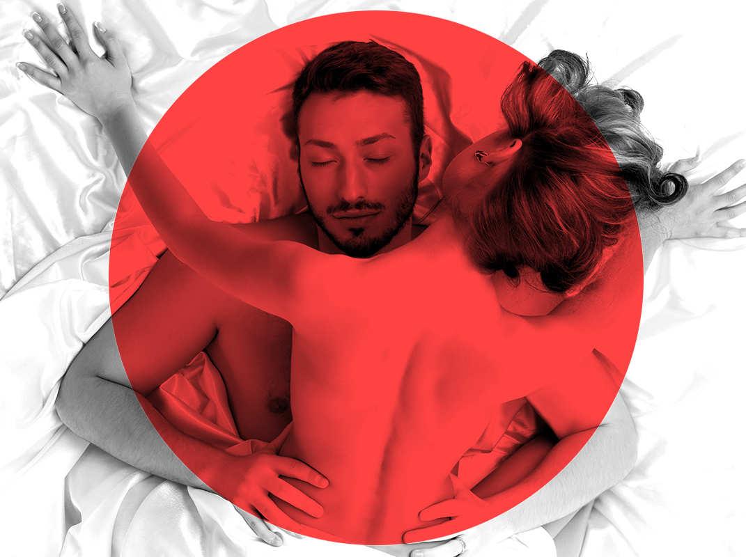«Красный Лиман приехал так не вовремя… но ты не представляешь, как же хочется!». Разбираем на составляющие вопрос секса во время критических дней