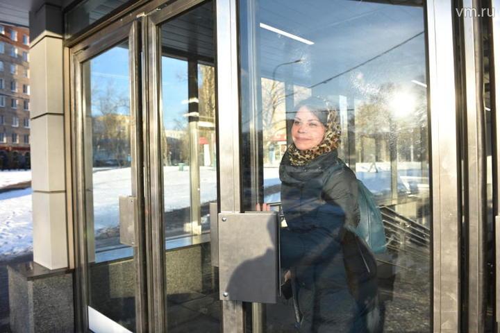 Москвичам из-за гололеда порекомендовали пересесть на общественный транспорт
