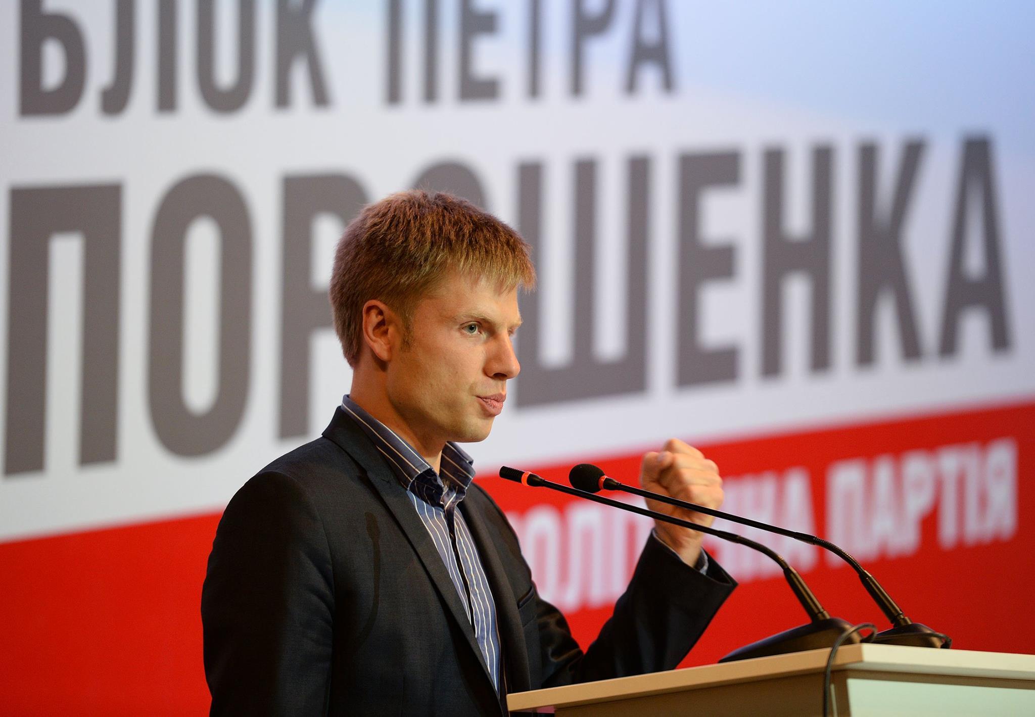 Анатолий Вассерман: Украинцы на Украине – это совершенно ничтожное меньшинство