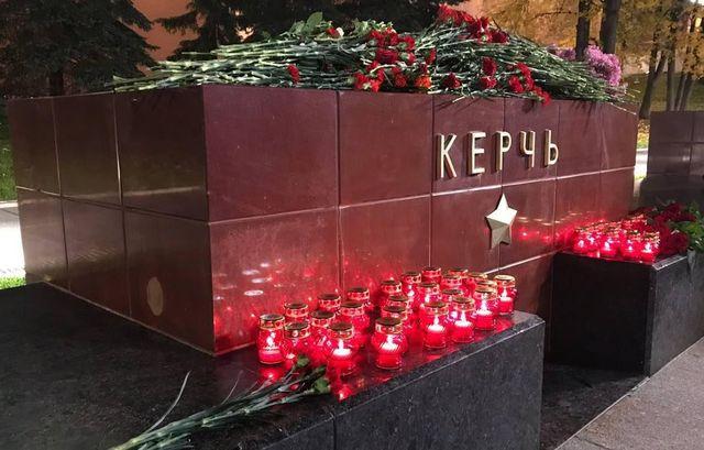 Александр Роджерс: Несколько вопросов по трагедии в Керчи