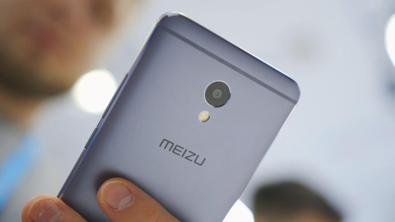 Почему Meizu не собирается в…