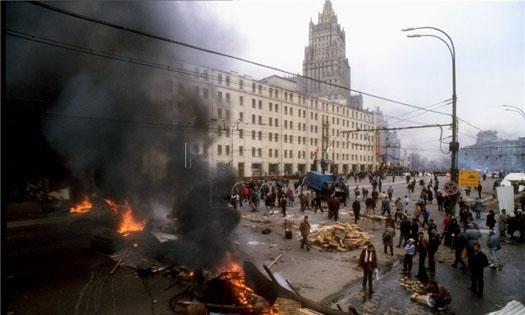 После Путина будет гражданская война?