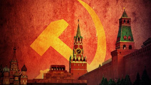 Начало конца Советского Союза