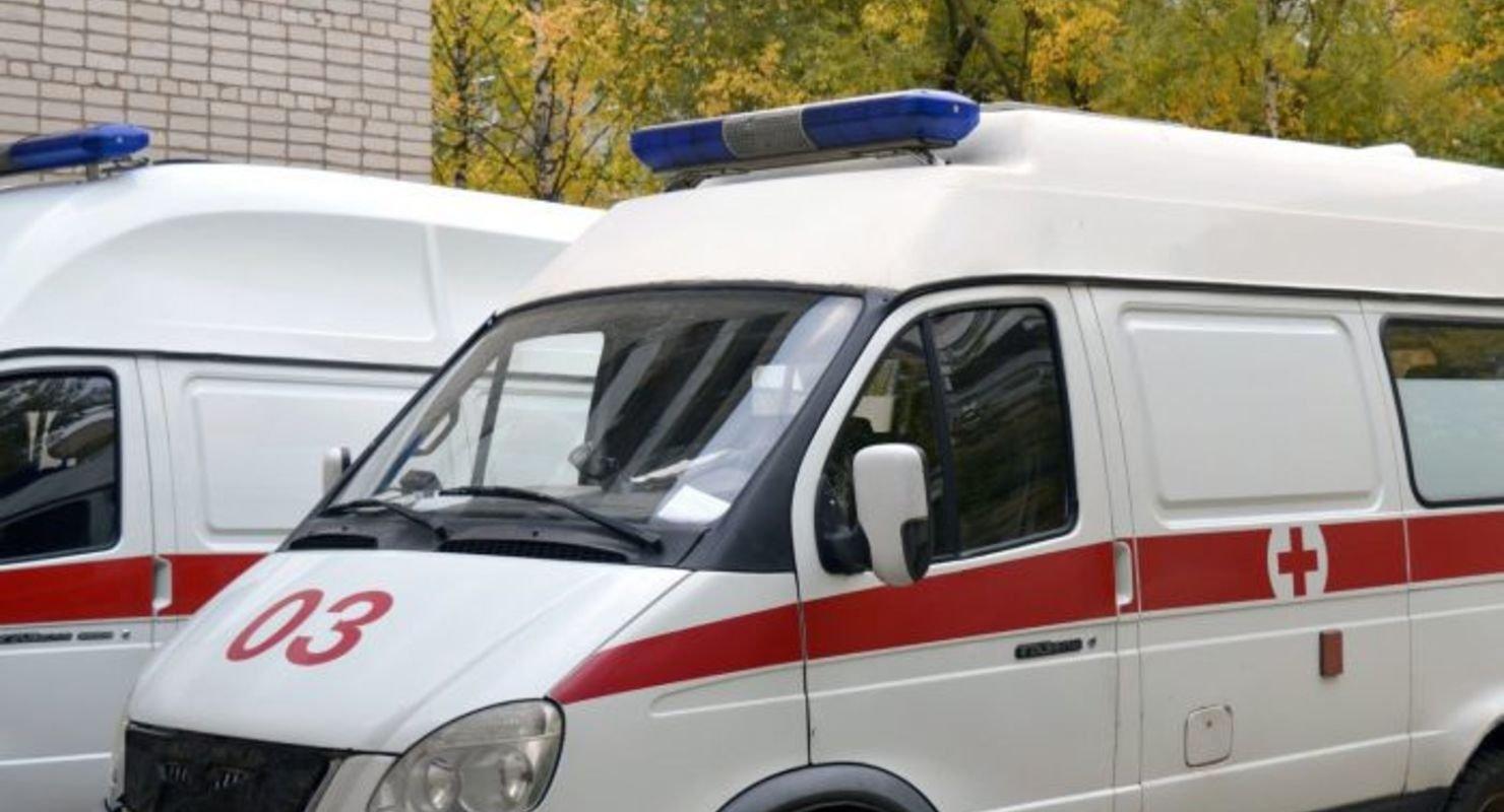 Московским машинам скорой помощи обновят дизайн Автомобили