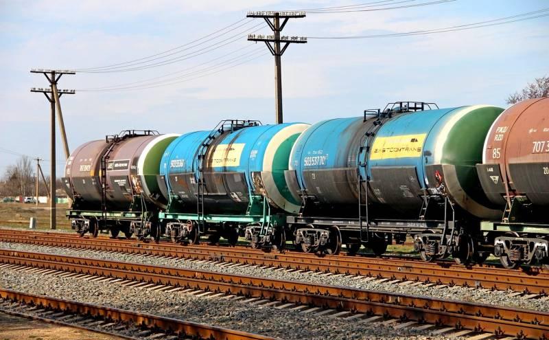 По примеру Киева: Беларусь принципиально закупает более дорогую нефть – главное, чтобы не в России