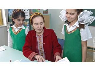 Без русского языка Туркмения погружается в средневековье