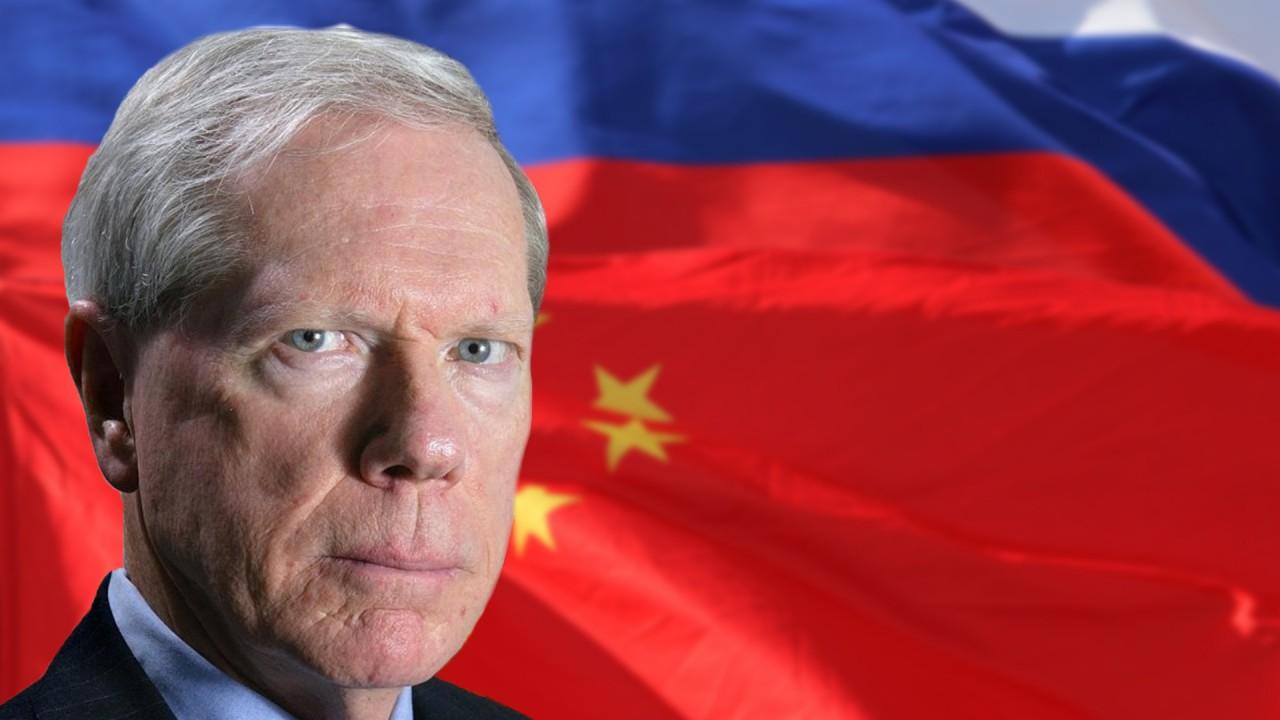 Пол Крейг Робертс: правительства России и Китая оказались импотентами из-за либералов