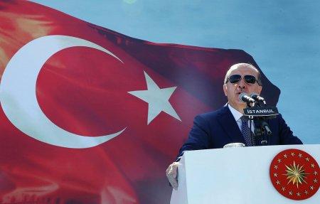Эрдоган «сделал ставку на Путина» и победил Трампа