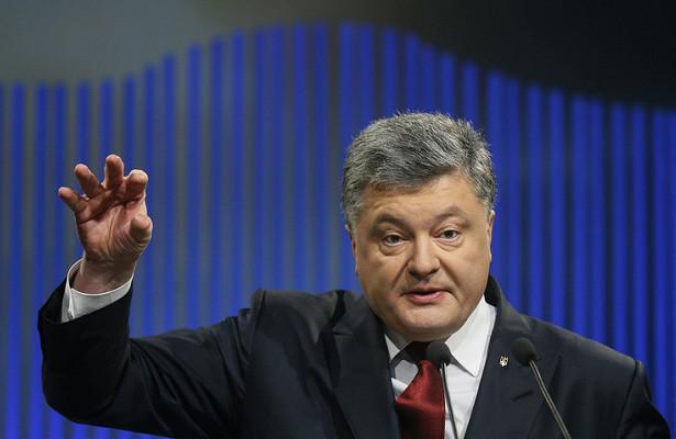 «Замолчите и убирайтесь вон!»: Порошенко поддержал слова британского министра вадрес РФ