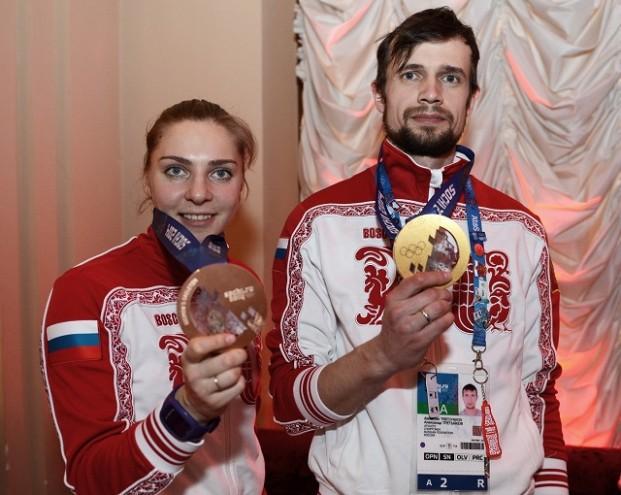 Британская скелетонистка об отстранении россиян: мы должны быть счастливы