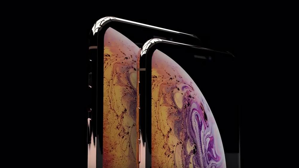 iPhone XS Max занял вторую строчку в рейтинге лучших камер