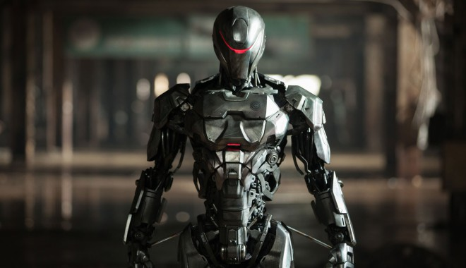 Самые крутые существующие роботы