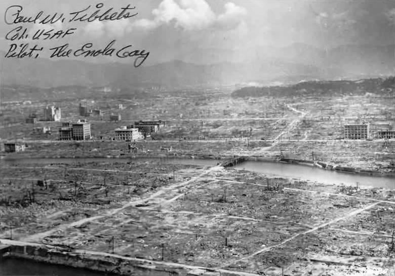 Победу над Японией одержала не бомба, а Сталин? (Foreign Policy, США)