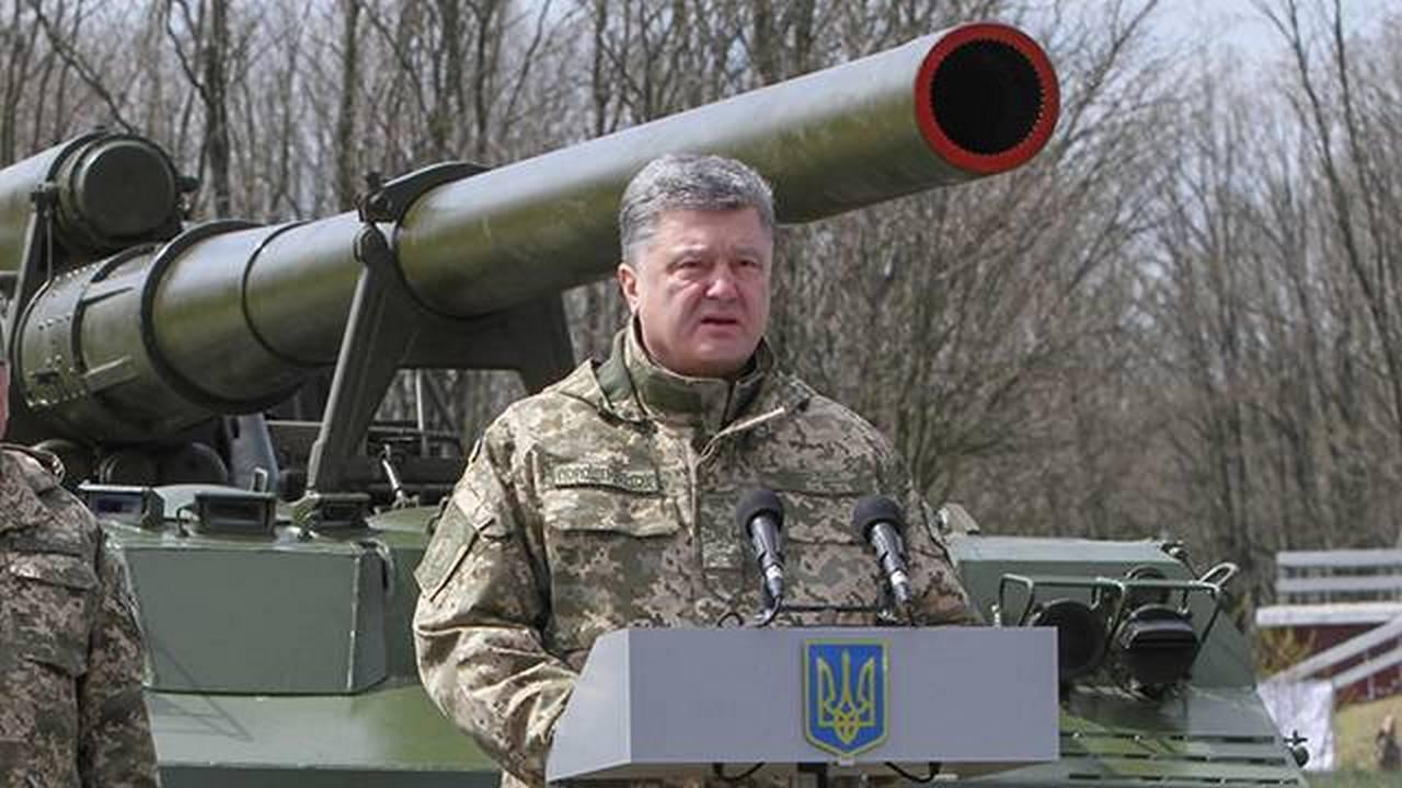 Украинство — война только против безоружных. Анатолий Вассерман