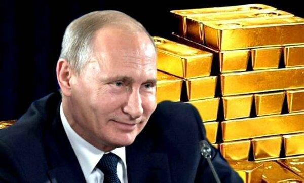 Запад заподозрил, что Россия готовит золотую ловушку для США новости,события