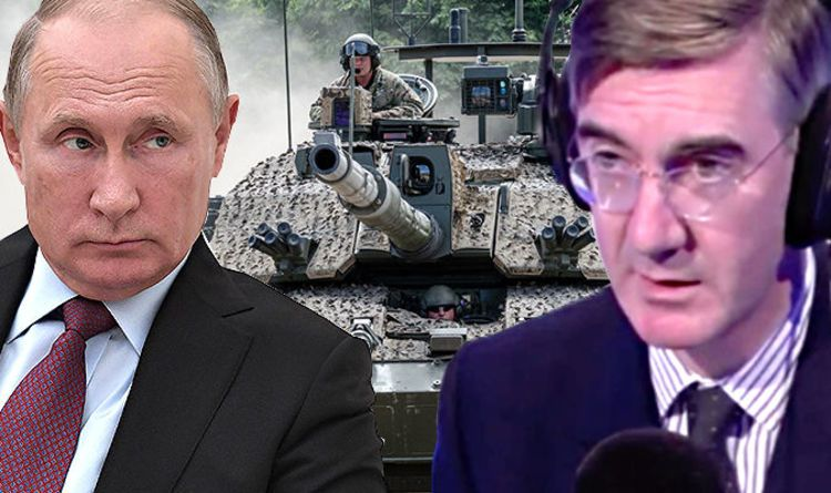 Готовиться к войне с Россией
