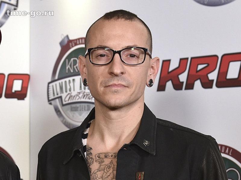 Linkin Park опубликовали вид…