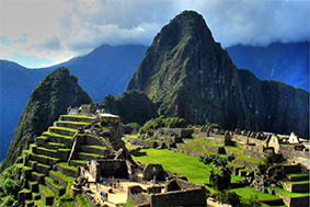 с 31 октября по 6 ноября Перу. Мачу-Пикчу. (С ритуалом Яги даты с 31 октября по 10 ноября)
