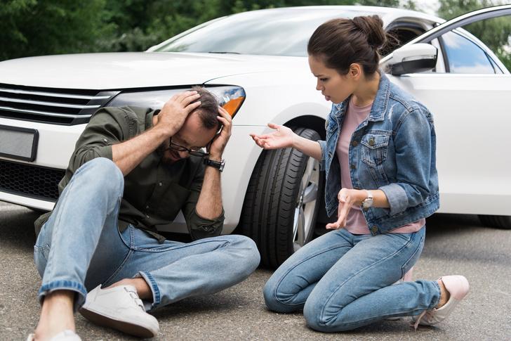 9 уловок мошенников, на которые попадаются даже автомобилисты со стажем
