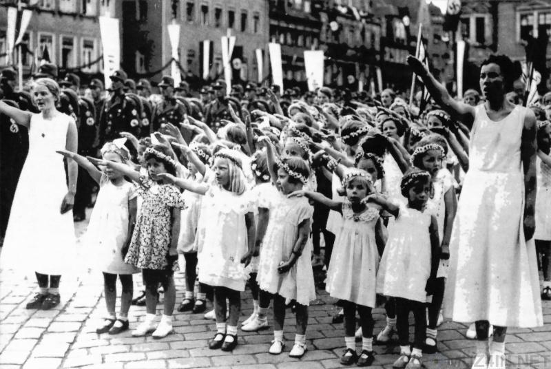 Десять женщин-шпионов, которые боролись против нацистов