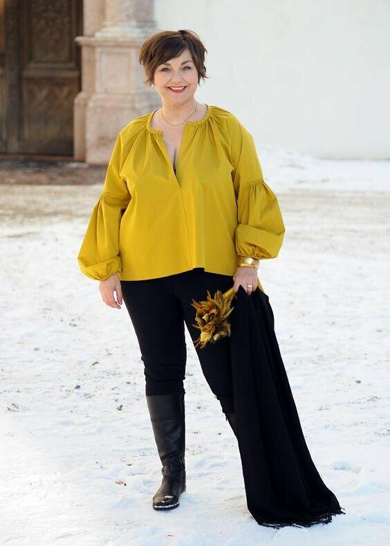 3 стильные блузки для женщин элегантного возраста аксессуары,гардероб,красота,мода,мода и красота,модные образы,модные сеты,модные советы,модные тенденции,одежда и аксессуары,стиль,стиль жизни,украшения,уличная мода,фигура