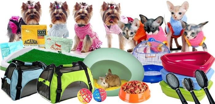 Картинки по запросу товары для животных