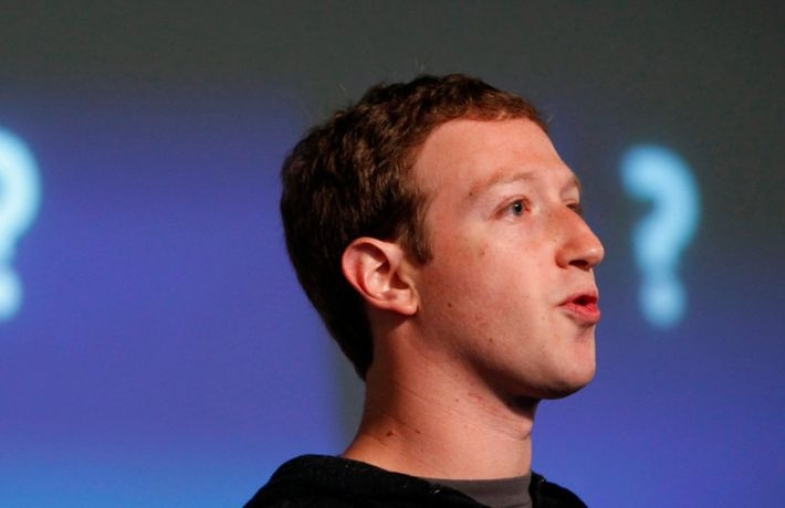 В Facebook создали устройств…