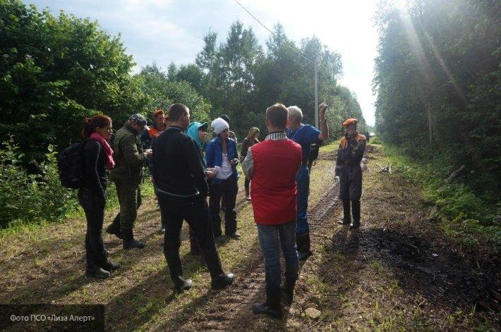В Иванове пять дней ищут пропавшую 17-летнюю девушку