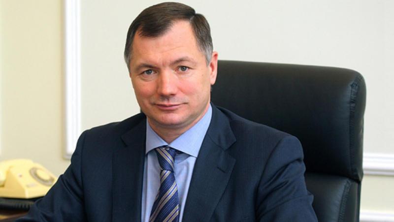 Марат Хуснуллин: У Константина Тимофеева появилась возможность строить самолеты