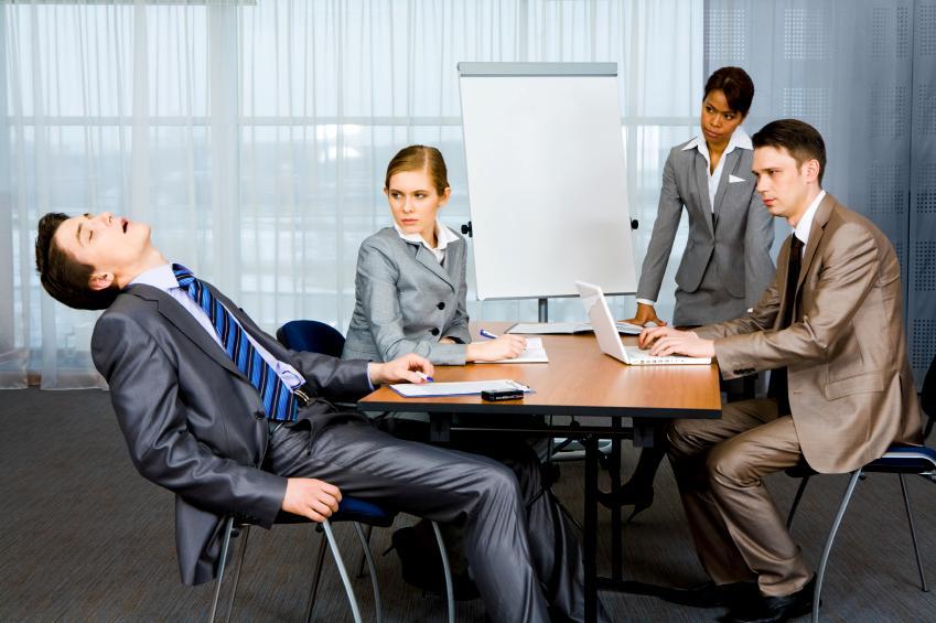 Картинки совещания в офисе