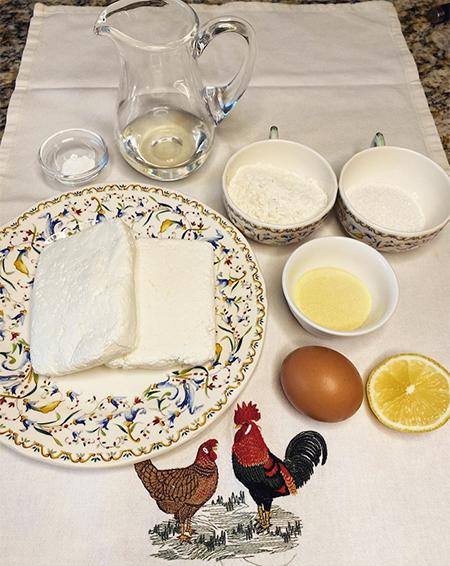Проверенный рецепт: идеальные сырники от Зары Монархи,Британские монархи