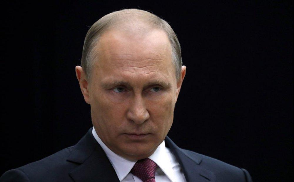 Хр..н вам, а не гибель России! Спящие проснулись, атака на Путина