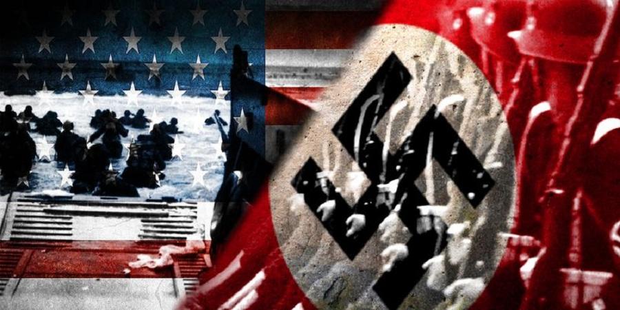 В США признали наибольший вклад СССР в победу во II Мировой войне