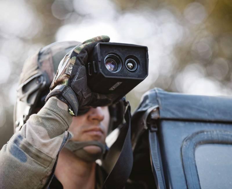 Ночное видение: больше продвинутых прицелов для продвинутых солдат