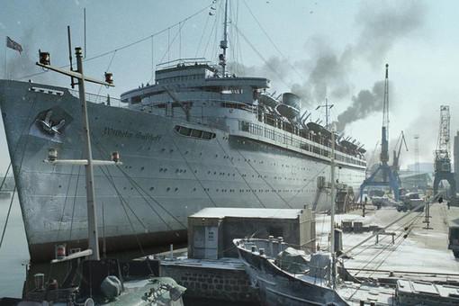 Самые чудовищные кораблекрушения ХХвека