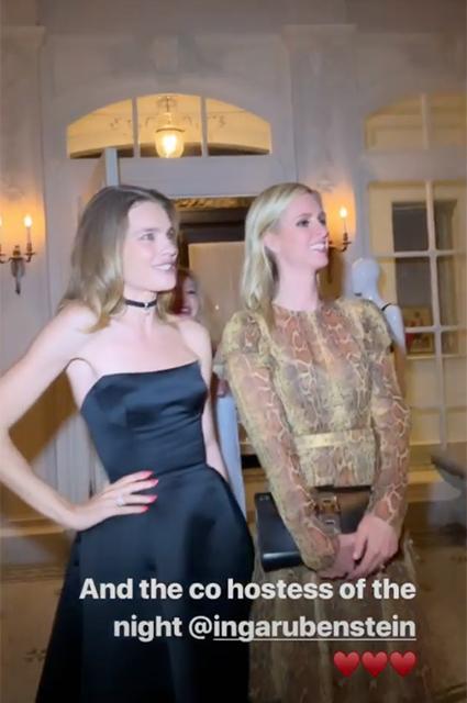 Наталья Водянова сдала в аренду свои брендовые вещи и аксессуары ради помощи больным детям Новости