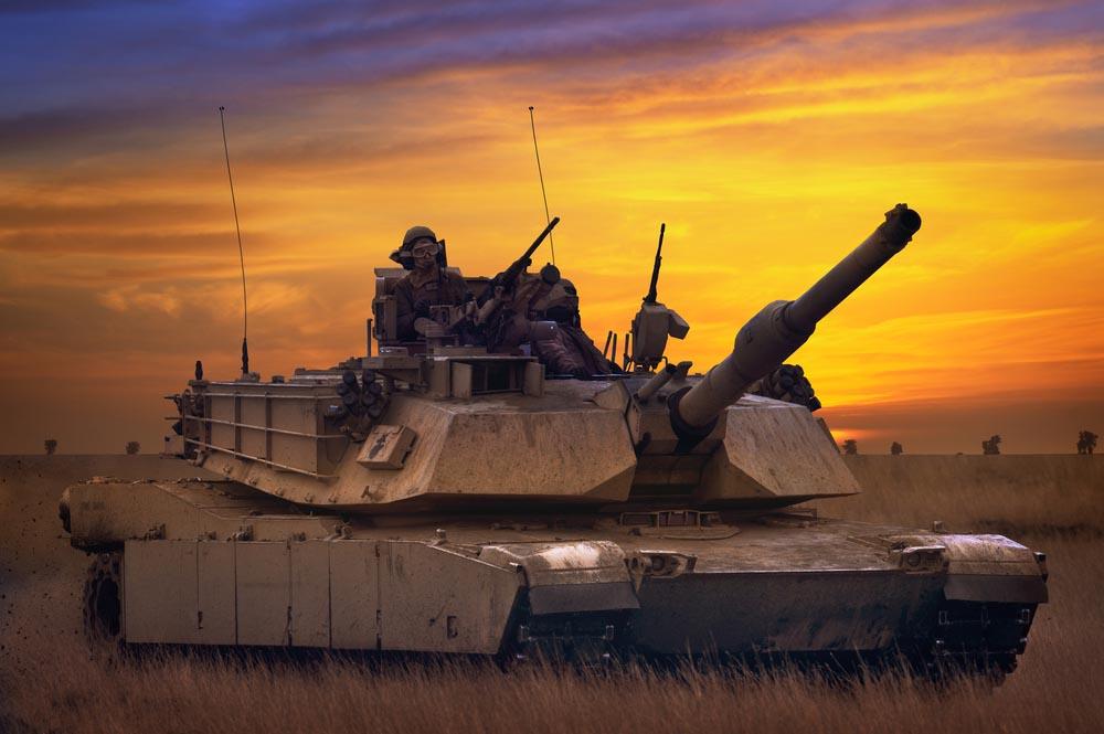 Американские военные прокомментировали методичку по войне с Россией