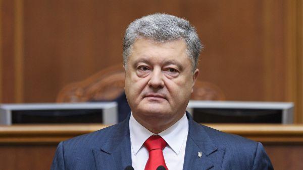 Петр Порошенко созвал союзни…