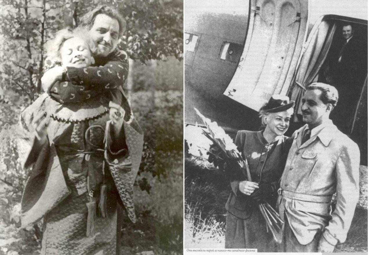 Симонов к и серова картинки