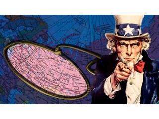 Доктрина Монро: новое будущее для России геополитика