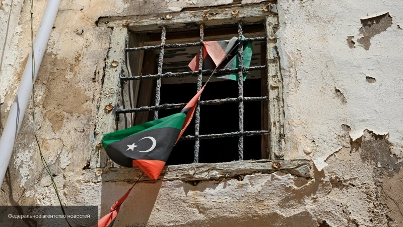 Эмбарго на поставку оружия в Ливию обсудят 24 января в Брюсселе
