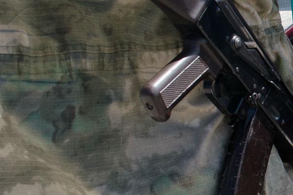 Украина обвинила ДНР и ЛНР в срыве перемирия