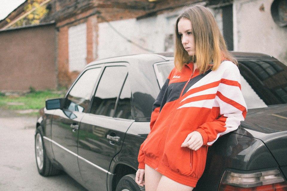 Фото девок из 90-х годов