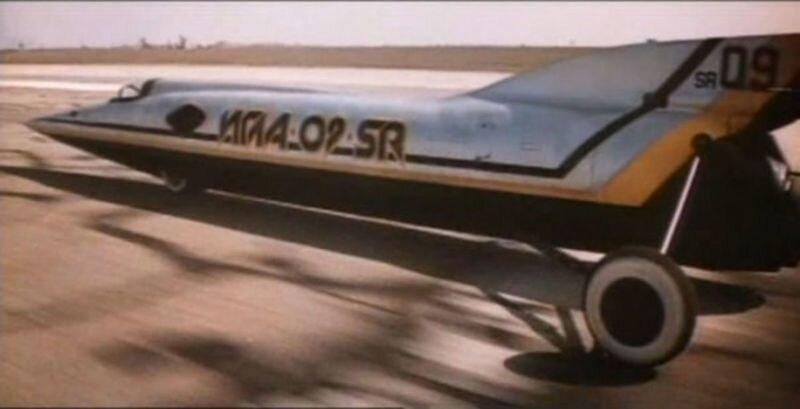 Самые необычные автомобили, которые снимались в советских фильмах авто и мото,автомобиль,Россия